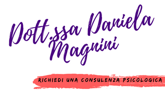 Psicologa Psicoterapeuta Senigallia - Dott.ssa Daniela Magnini